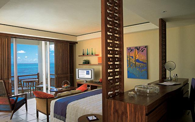 Le Touessrok Hotel & Spa 11