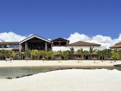 Intercontinental Mauritius Resort Balaclava Fort 1