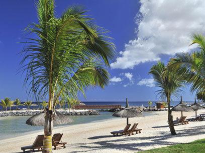 Intercontinental Mauritius Resort Balaclava Fort 9