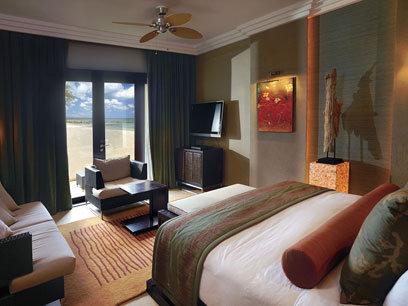Intercontinental Mauritius Resort Balaclava Fort 10