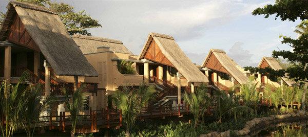 Shanti Maurice - A Nira Resort (ex. Shanti Ananda) 1