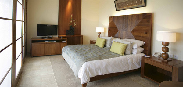 Shanti Maurice - A Nira Resort (ex. Shanti Ananda) 2