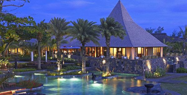 Shanti Maurice - A Nira Resort (ex. Shanti Ananda) 5