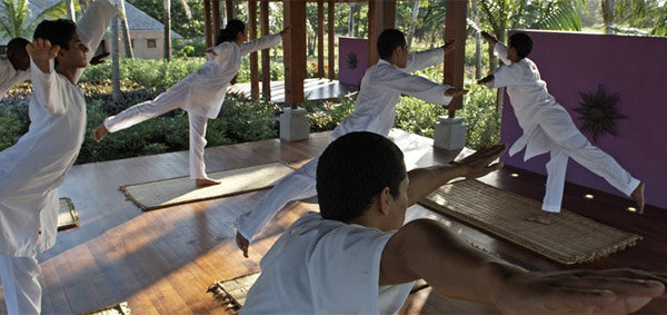 Shanti Maurice - A Nira Resort (ex. Shanti Ananda) 7