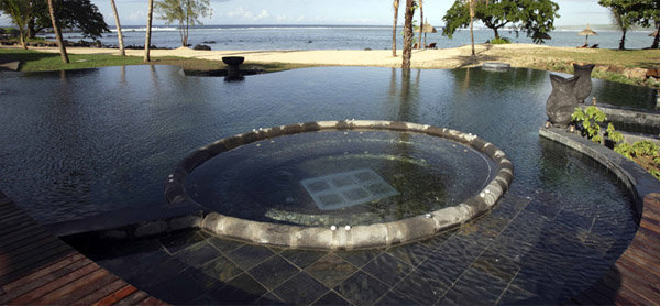 Shanti Maurice - A Nira Resort (ex. Shanti Ananda) 9