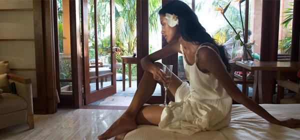 Shanti Maurice - A Nira Resort (ex. Shanti Ananda) 10