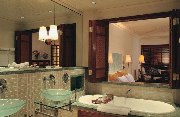 Belle Mare Plage Hotel & Villas 45