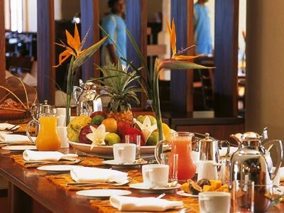 Belle Mare Plage Hotel & Villas 48