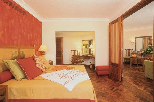 Beau Rivage Hotel 25