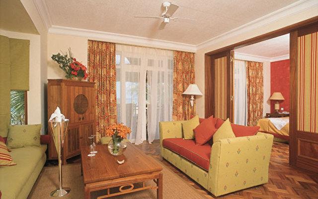 Beau Rivage Hotel 26