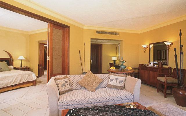 Beau Rivage Hotel 27