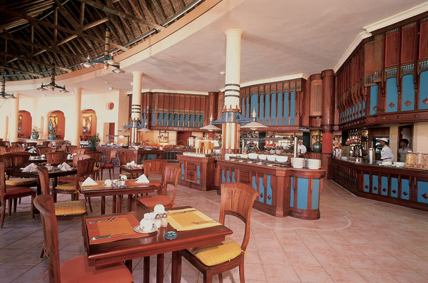 Beau Rivage Hotel 31