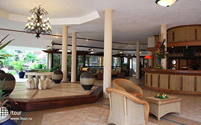 Aanari Hotel & Spa 1