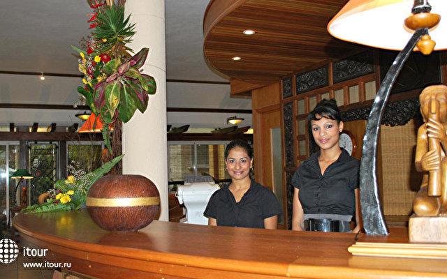 Aanari Hotel & Spa 8