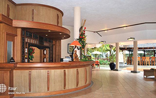 Aanari Hotel & Spa 9