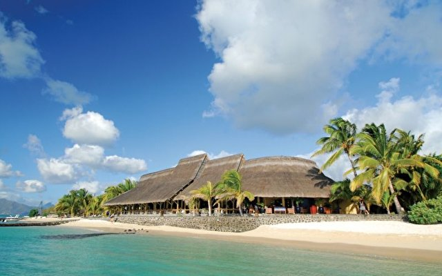 Beachcomber Le Paradis 2