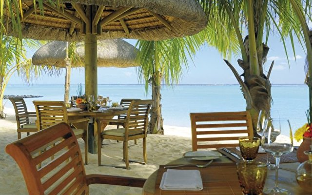 Beachcomber Le Paradis 4