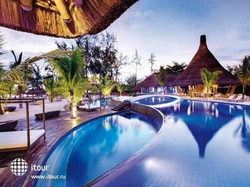 Heritage Villas Mauritius 2