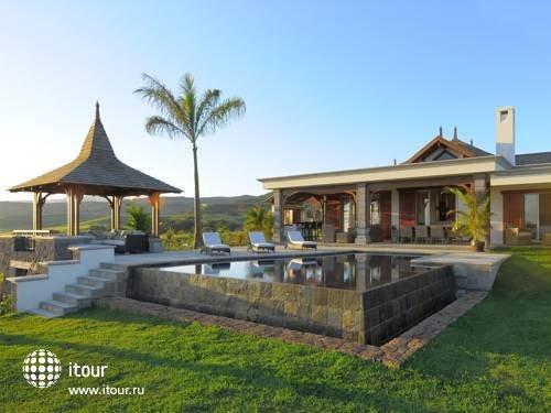 Heritage Villas Mauritius 1