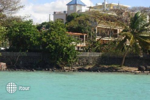 Ocean Villas 1