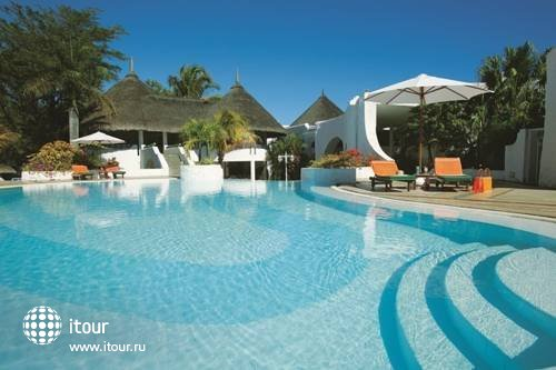 Casuarina Resort & Spa 1
