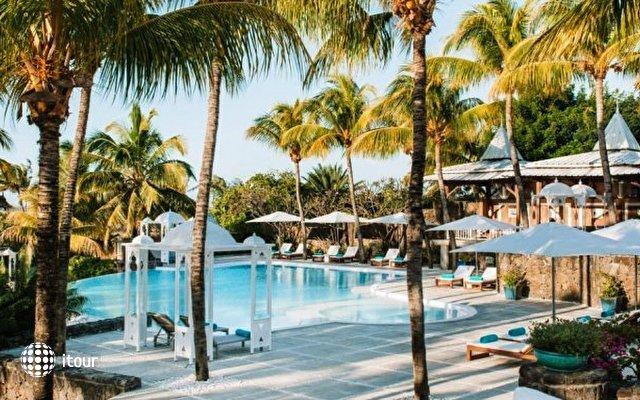 Le Paradise Cove Hotel & Spa 1