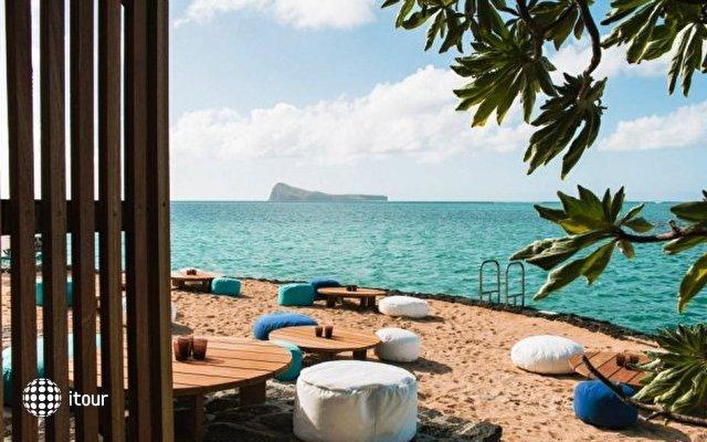 Le Paradise Cove Hotel & Spa 2