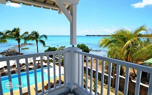 Calodyne Sur Mer Hotel Resort&spa 4