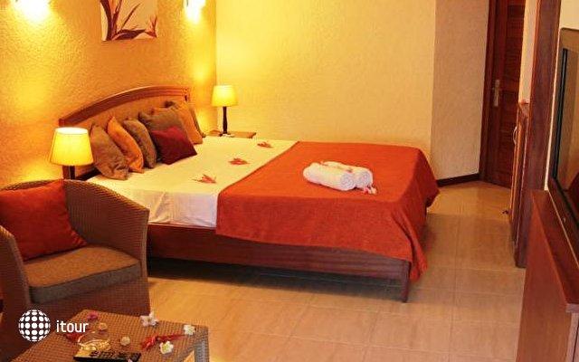 Calodyne Sur Mer Hotel Resort&spa 3