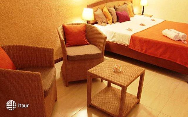 Calodyne Sur Mer Hotel Resort&spa 6