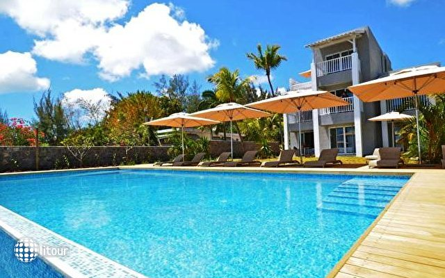 Calodyne Sur Mer Hotel Resort&spa 1