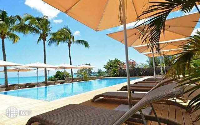Calodyne Sur Mer Hotel Resort&spa 7