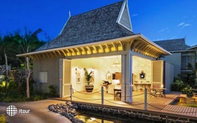 St Regis Mauritius 10