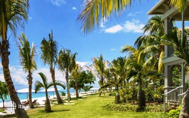 St Regis Mauritius 1