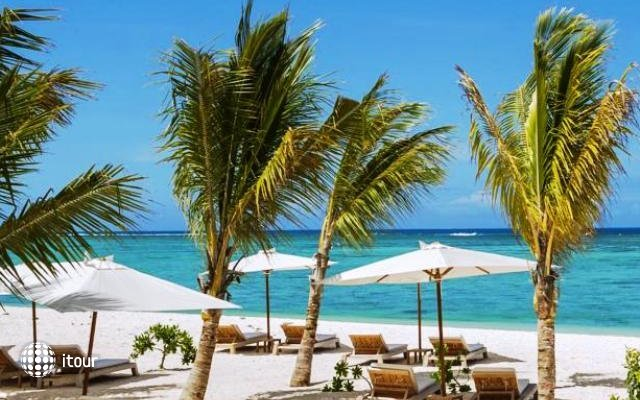 St Regis Mauritius 5