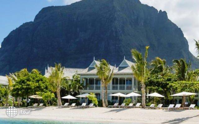 St Regis Mauritius 2