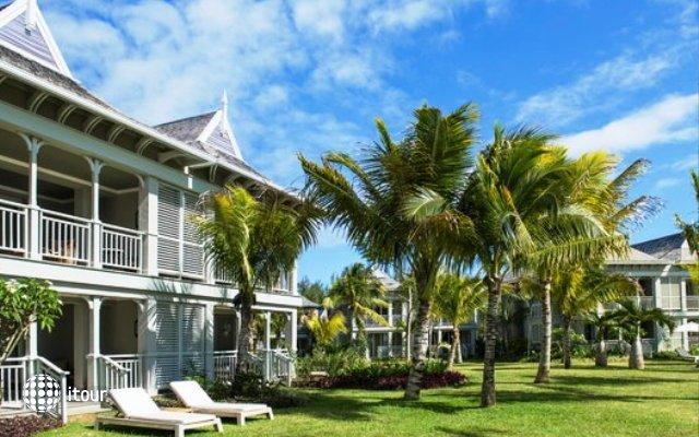 St Regis Mauritius 3