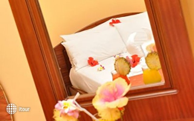 Gold Beach Resort 4