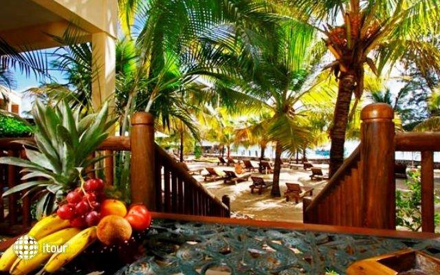 Hibiscus Beach Resort & Spa 7
