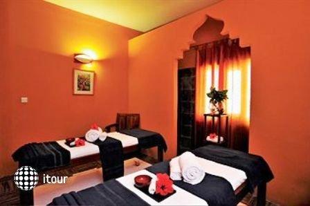 Indian Resort & Spa 4