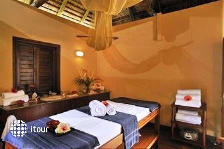 Indian Resort & Spa 6