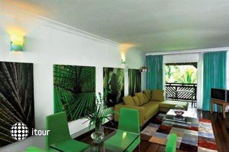 Indian Resort & Spa 7