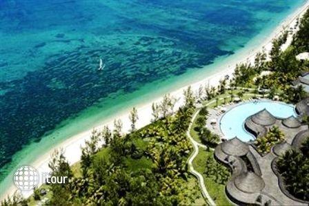 Indian Resort & Spa 1