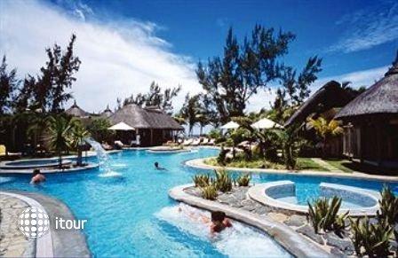 Indian Resort & Spa 5