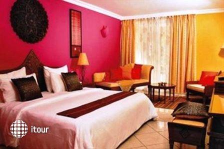 Indian Resort & Spa 3