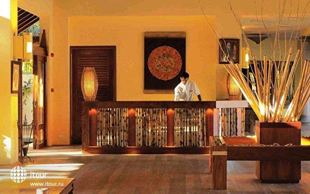 Shandrani Hotel 10