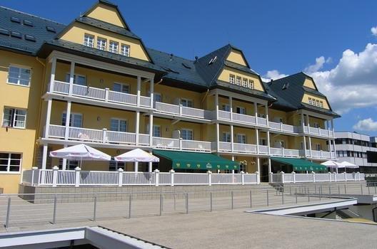Grand Hotel Strand 1
