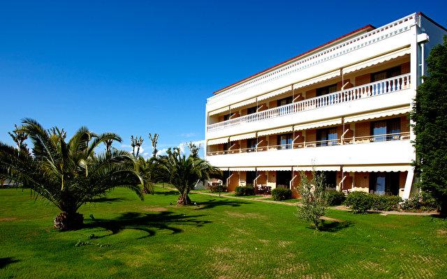 Potidea Palace Hotel 8