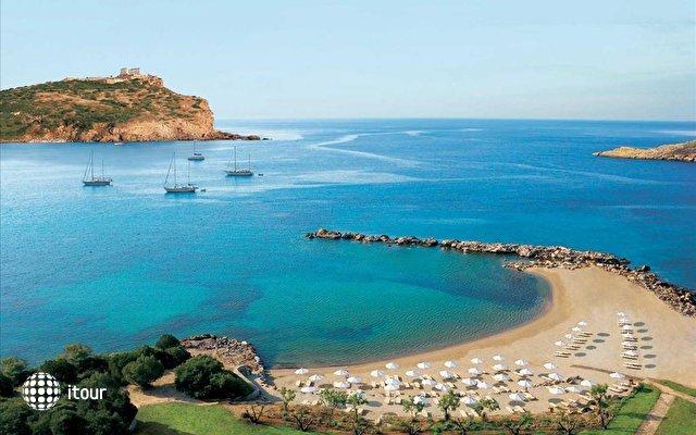 Grecotel Cape Sounio 9