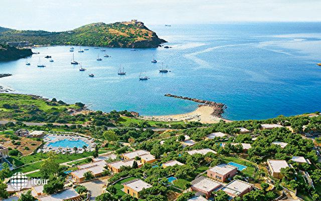 Grecotel Cape Sounio 1
